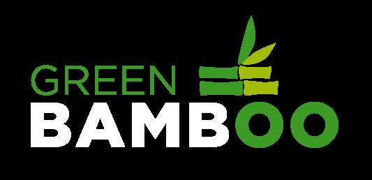 green bamboo ultrason souris